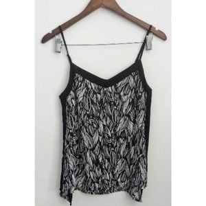 💰3/20$💰Dynamite black and white tank top